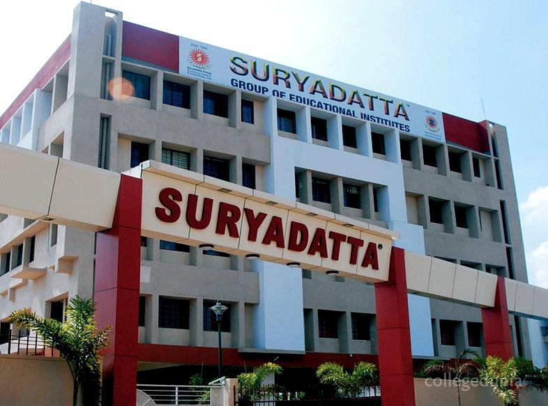 Suryadatta Institute Of Fashion Technology Sift Pune Reviews 2020 2021