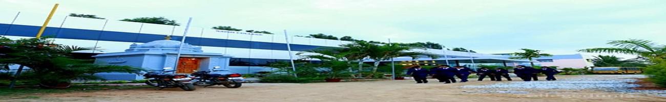 AJ Aviation Academy, Bangalore