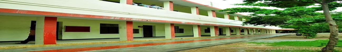 C Kandasami Naidu College for Men - [CKNC], Chennai