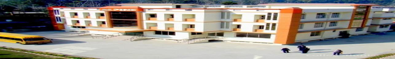 Alpine Institute of Aeronautics - [AIA], Dehradun - Photos & Videos