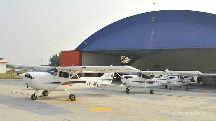Ambitions Aviation Academy