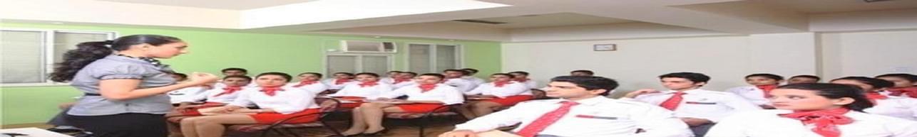 Annai Indira Air Hostess Training Academy, Kanyakumari