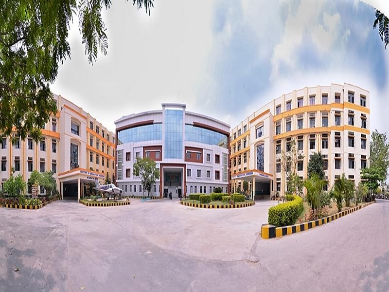 Institute of Aeronautical Engineering - [IARE]