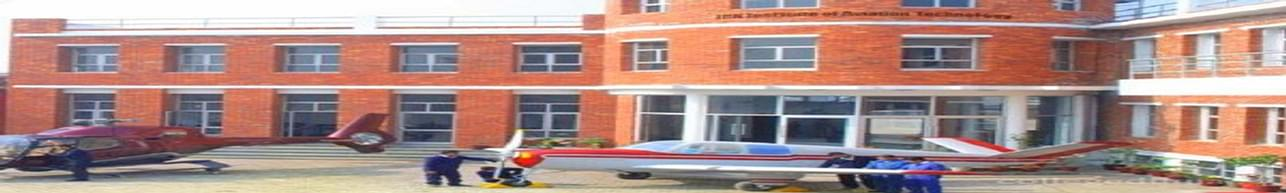 JRN Institute of Aviation Technology - [JRNIAT], New Delhi