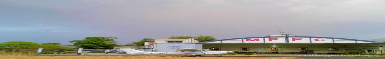 Madhya Pradesh Flying Club, Indore