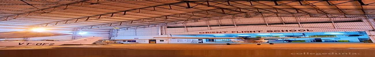 Orient Flight School - [OFS], Pondicherry