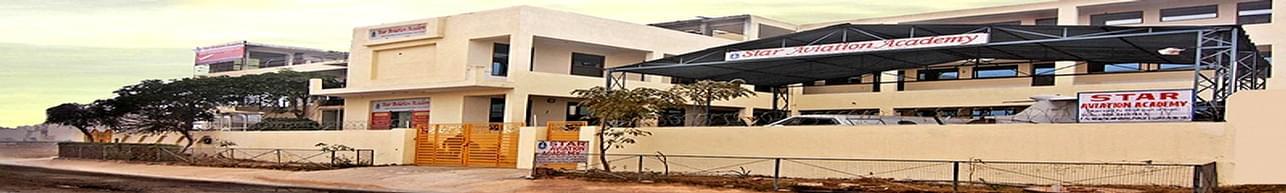 Star Aviation Academy, Gurgaon