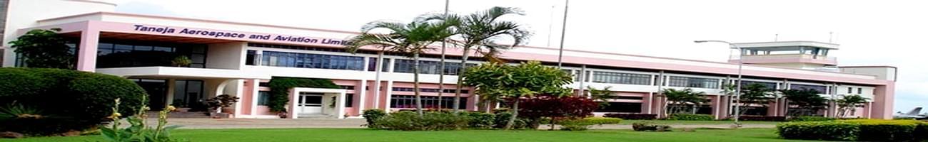 Taneja Aerospace and Aviation Limited - [TAAL], Dharmapuri