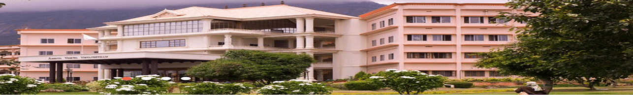 Amrita School of Communication - [ASCOM], Coimbatore