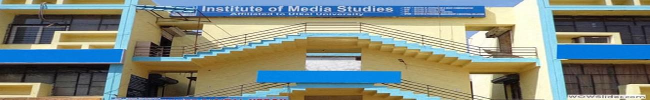 Institute of Media Studies - [IMS], Bhubaneswar
