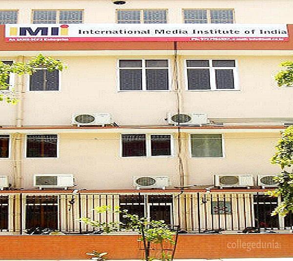 International Media Institute of India - [IMII]