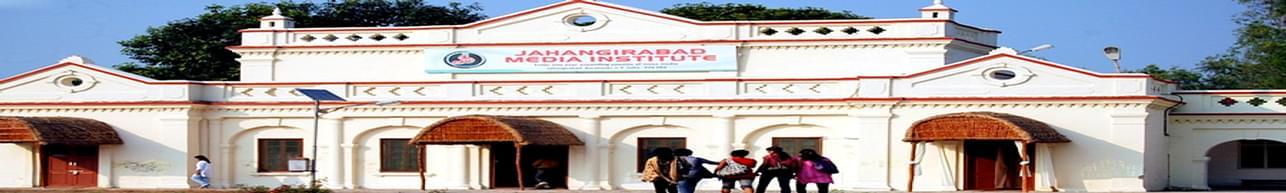 Jahangirabad Media Institute - [JMI], Barabanki