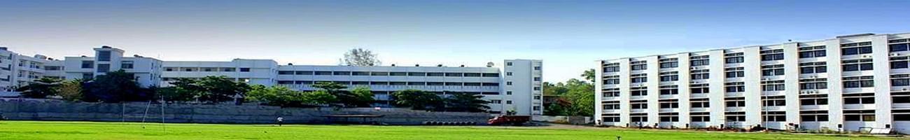 Mahatma Gandhi Missions College of Journalism & Mass Communication - [MGM], Aurangabad