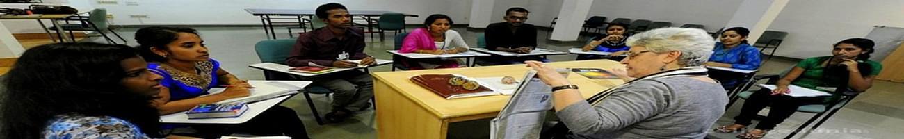 Manorama School of Communication - [MASCOM], Kottayam