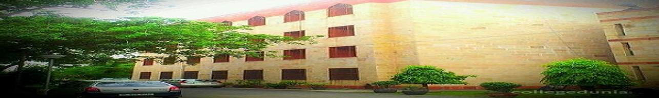 Mass Communication Research Centre - [MCRC], New Delhi