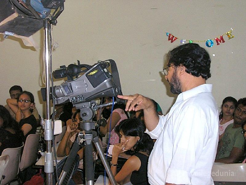 School of Broadcasting and Communication - [SBC]