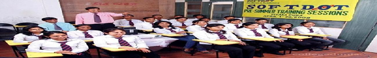Softdot HiTech Educational and Training Institute, New Delhi