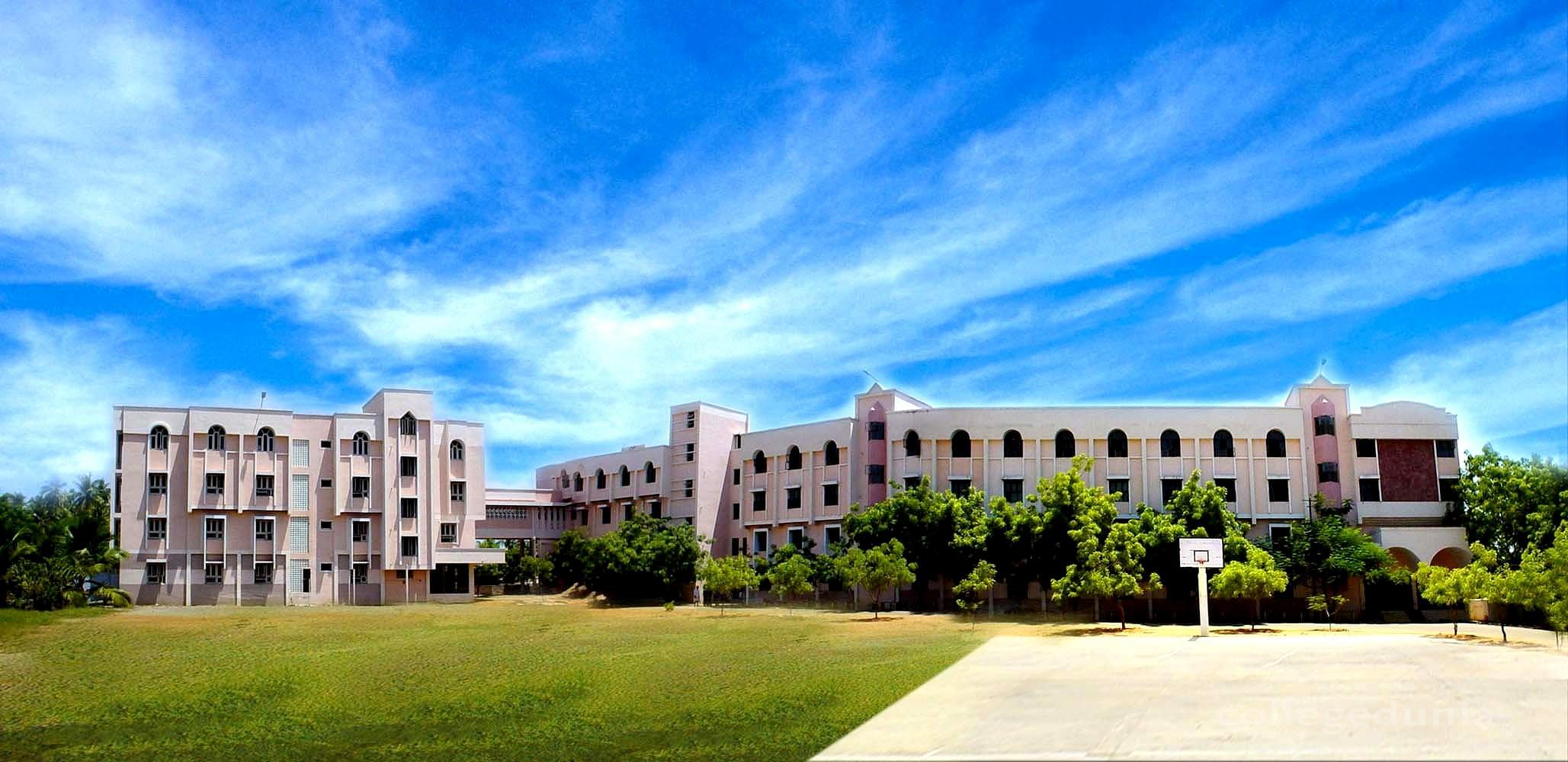 Cauvery College for Women