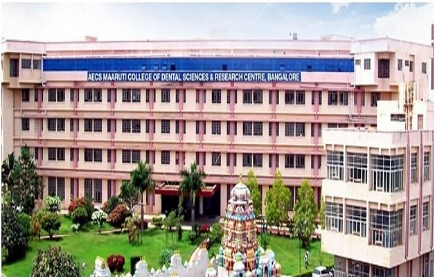 AECS Maruti College of Dental Sciences and Research Centre
