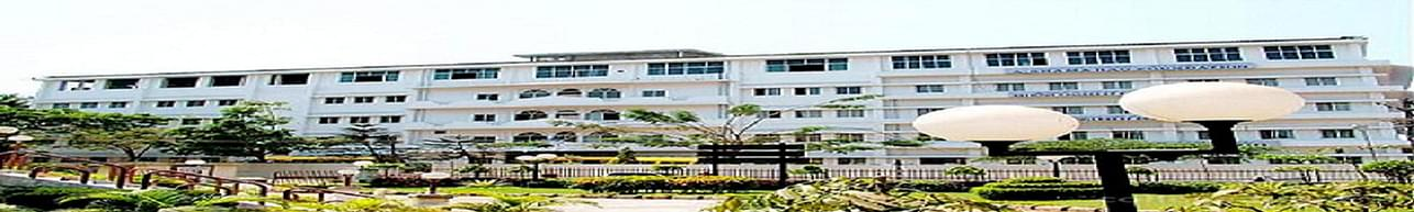 Century International Institute of Dental Science and Research Center Poinachi, Kasaragod