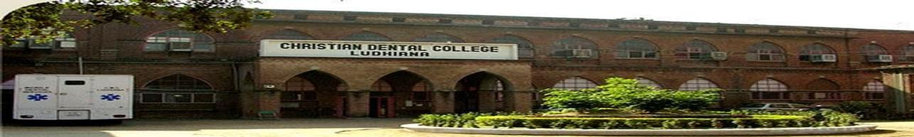 Christian Medical College - [CMC], Ludhiana - Course & Fees Details