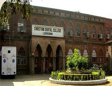affiliated colleges baba farid university of health
