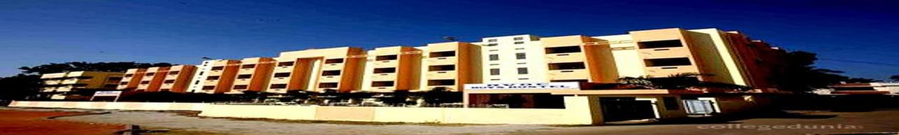 DA Pandu Memorial RV Dental College and Hospital, Bangalore