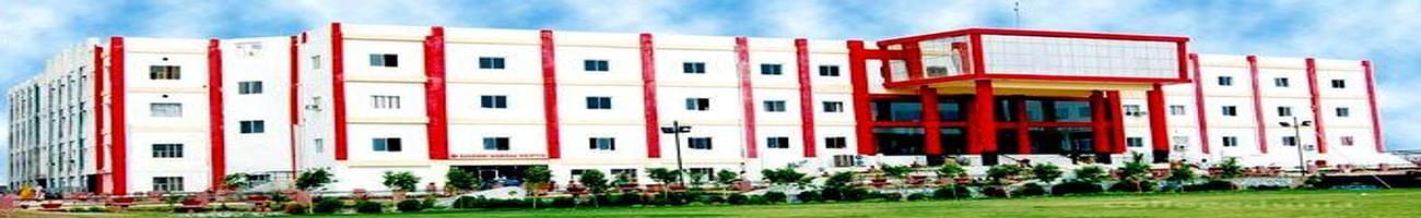 Daswani Dental College and Research Center, Kota