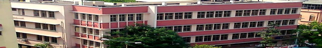 Dr. R. Ahmed Dental College and Hospital, Kolkata