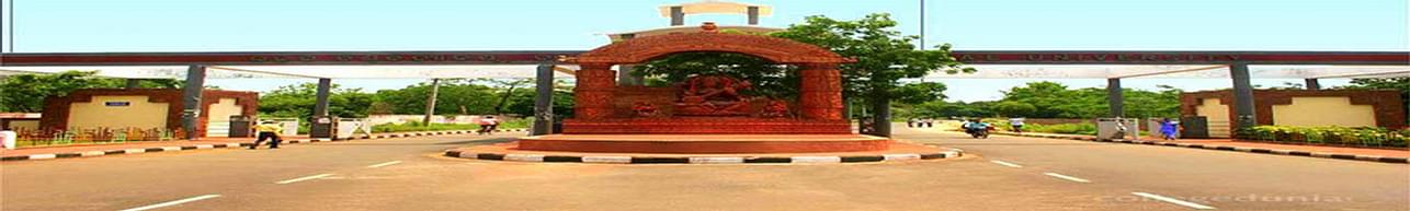 Gandhi Dental College, Bhubaneswar