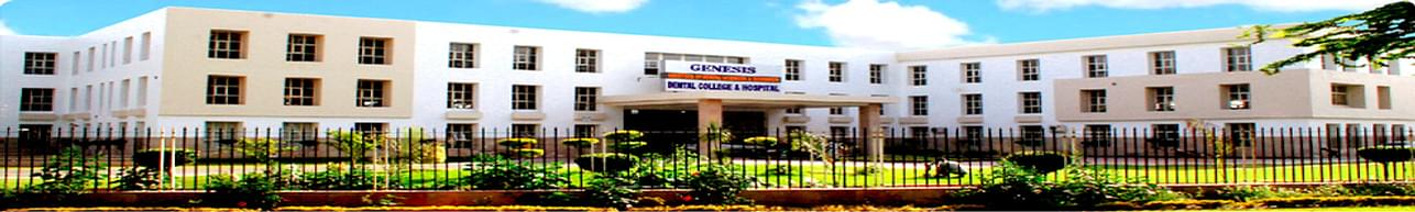 Genesis Institute of Dental Sciences and Research, Firozpur