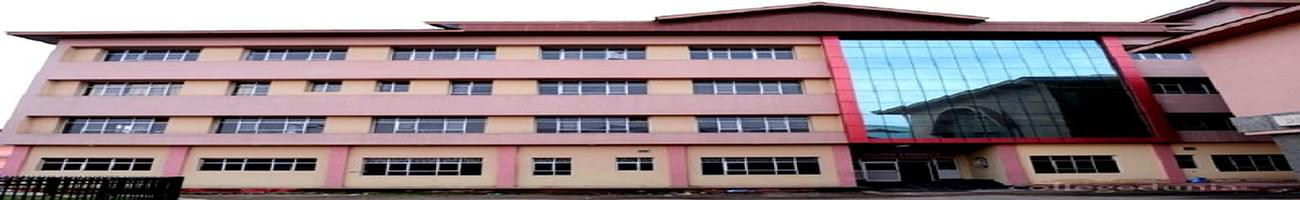 Government Dental College, Srinagar