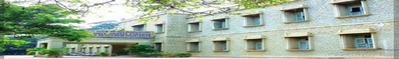 Government Dental College and Research Institute, Bangalore - Course & Fees Details