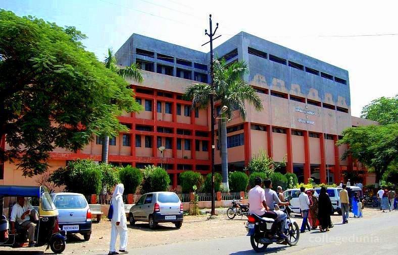 Government Dental College & Hospital