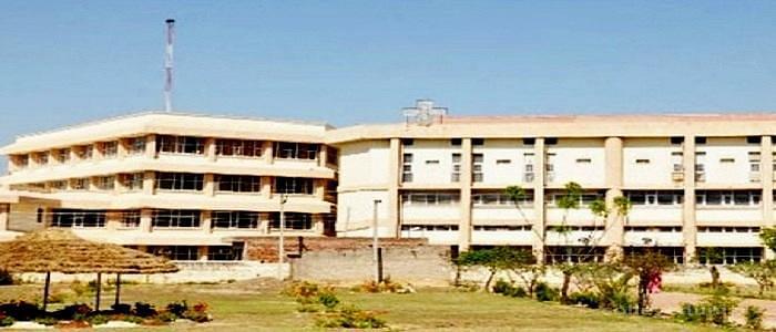 Guru Nanak Dev Dental College & Research Institute