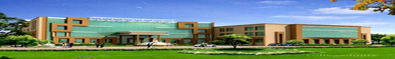 Inderprastha Dental College & Hospital, Ghaziabad