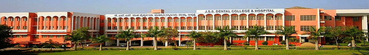 JSS Dental College and Hospital - [JSSDCH], Mysore