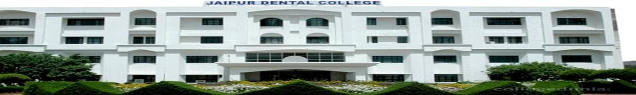 Jaipur Dental College, Jaipur
