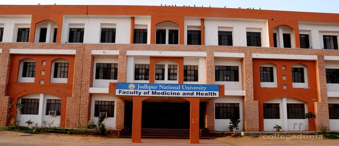Jodhpur Dental College and General Hospital