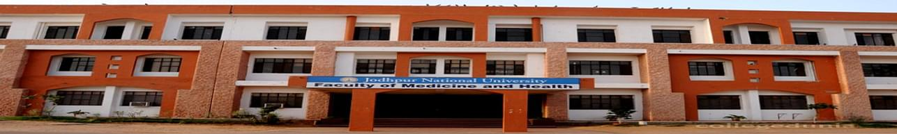 Jodhpur Dental College and General Hospital, Jodhpur - Course & Fees Details