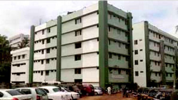 KMCT Dental College Manassery