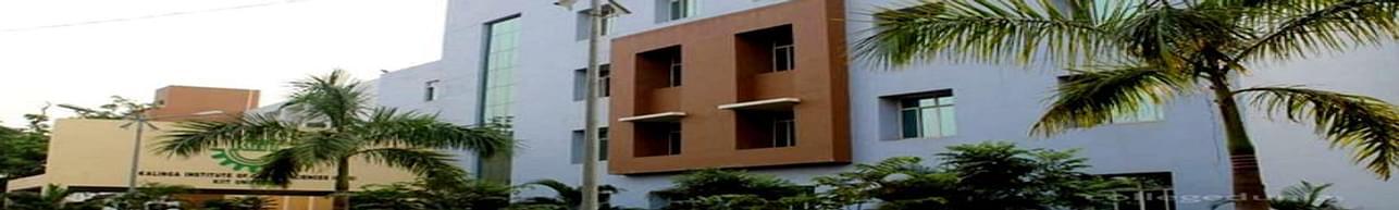 Kalinga Institute of Dental Sciences - [KIDS], Bhubaneswar