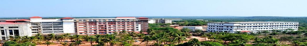 Kannur Dental College - [KDC] Anjarakandy, Kannur