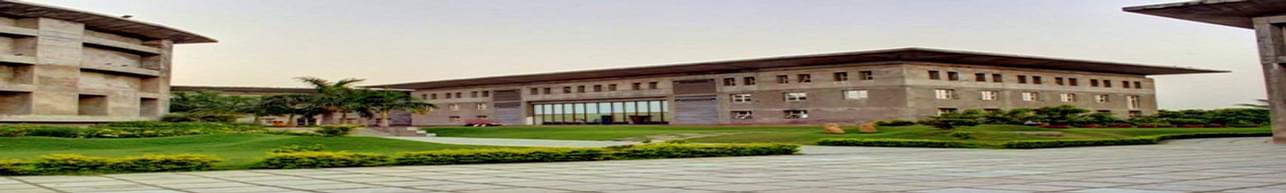 Karnavati School of Dentistry, Karnavati University - [KSD], Gandhi Nagar