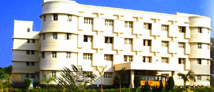 Maharashtra Institute of Medical Sciences and Research - [MIMSR]