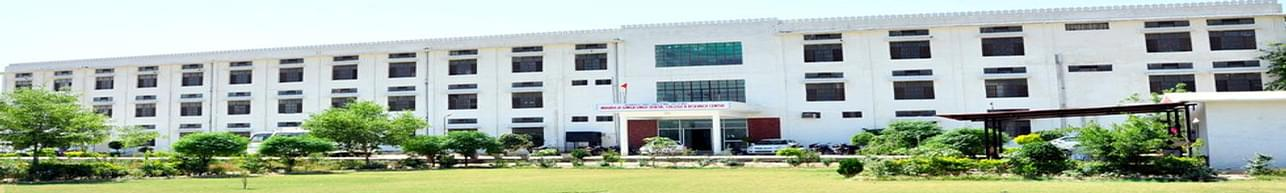 Maharaj Ganga Singh Dental College & Research Centre, Ganganagar