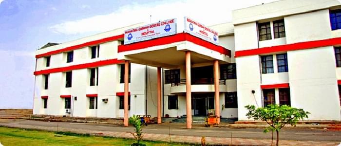 Mahatma Gandhi Dental College & Hospital