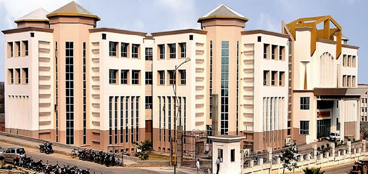 Manav Rachna Dental College - [MRDC]