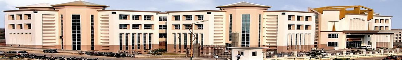 Manav Rachna Dental College - [MRDC], Faridabad