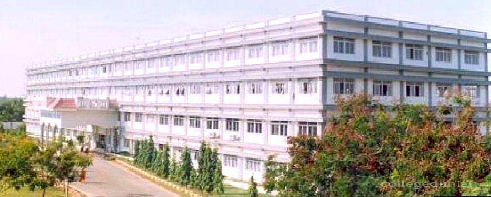 Narayana Dental College and Hospital - [NDCH]